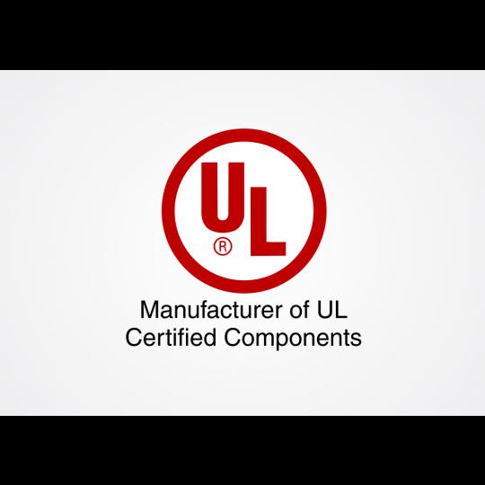 UL認證產品