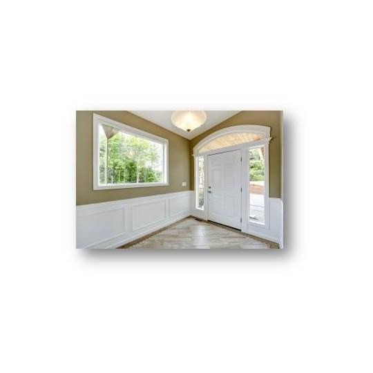 1-window glazing